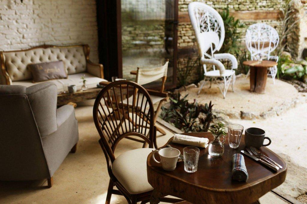 Hotel La Semilla Image 1