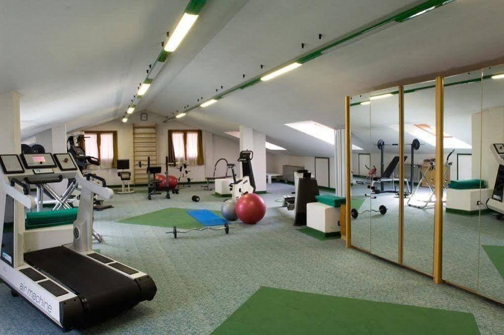 Grand Hotel Ambasciatori Wellness & Spa, Sorrento Image 11