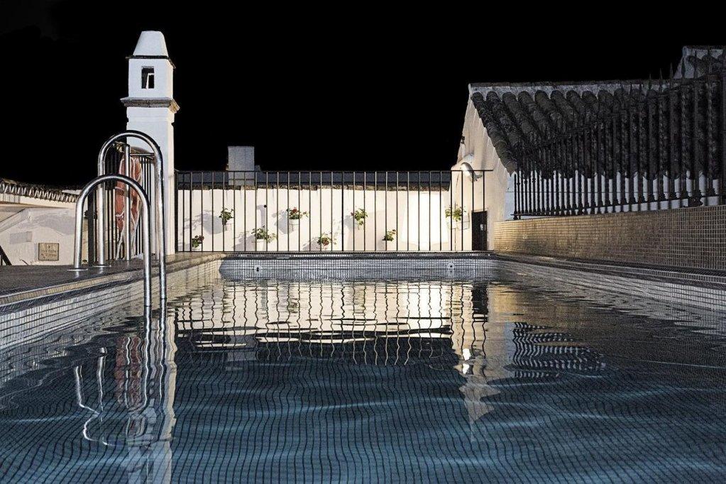 Hotel Hospes Las Casas Del Rey De Baeza, Seville Image 10