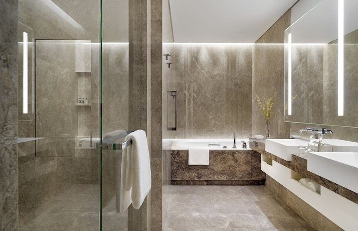 Grand Hyatt Xian Image 0