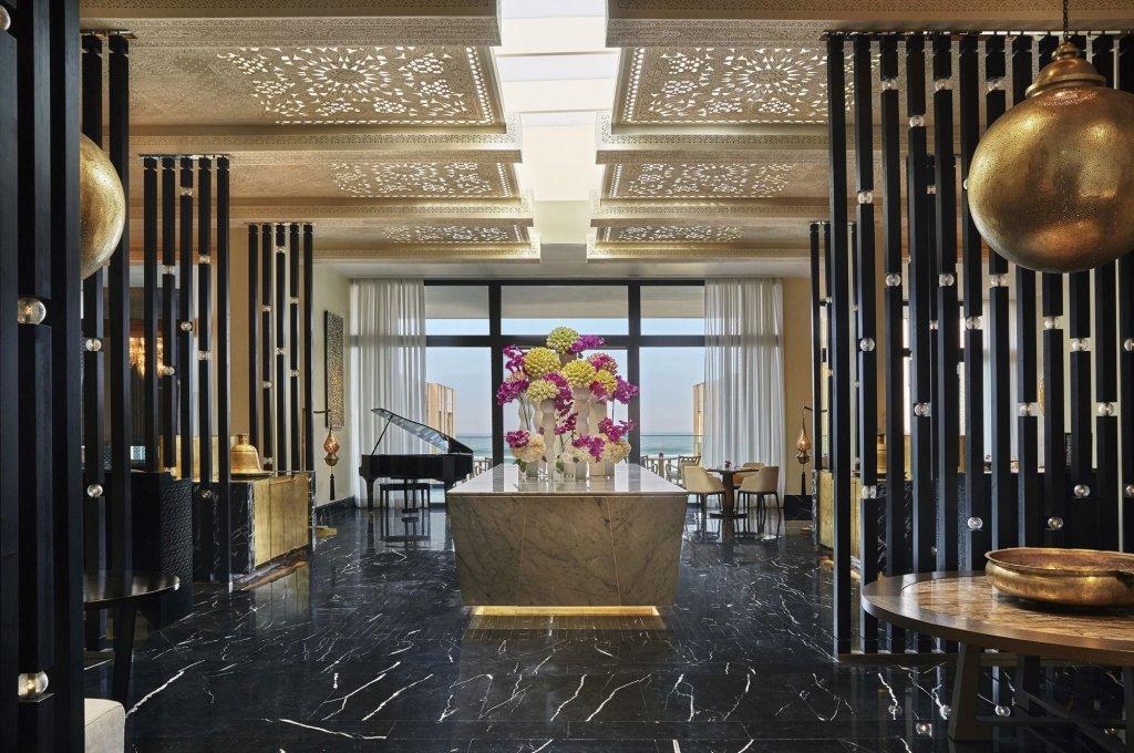 Four Seasons Hotel Casablanca Image 26