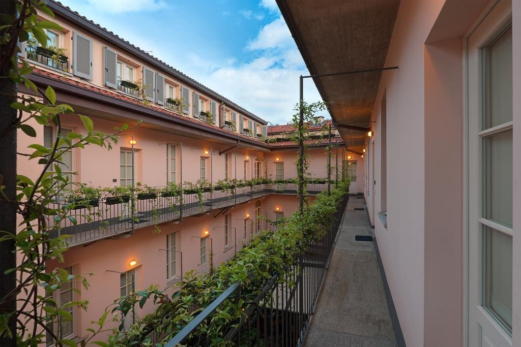 Maison Borella, Milan Image 3