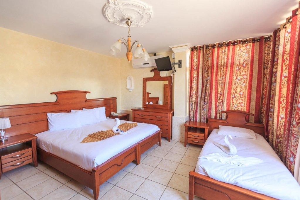 Hashimi Hotel, Jerusalem Image 29
