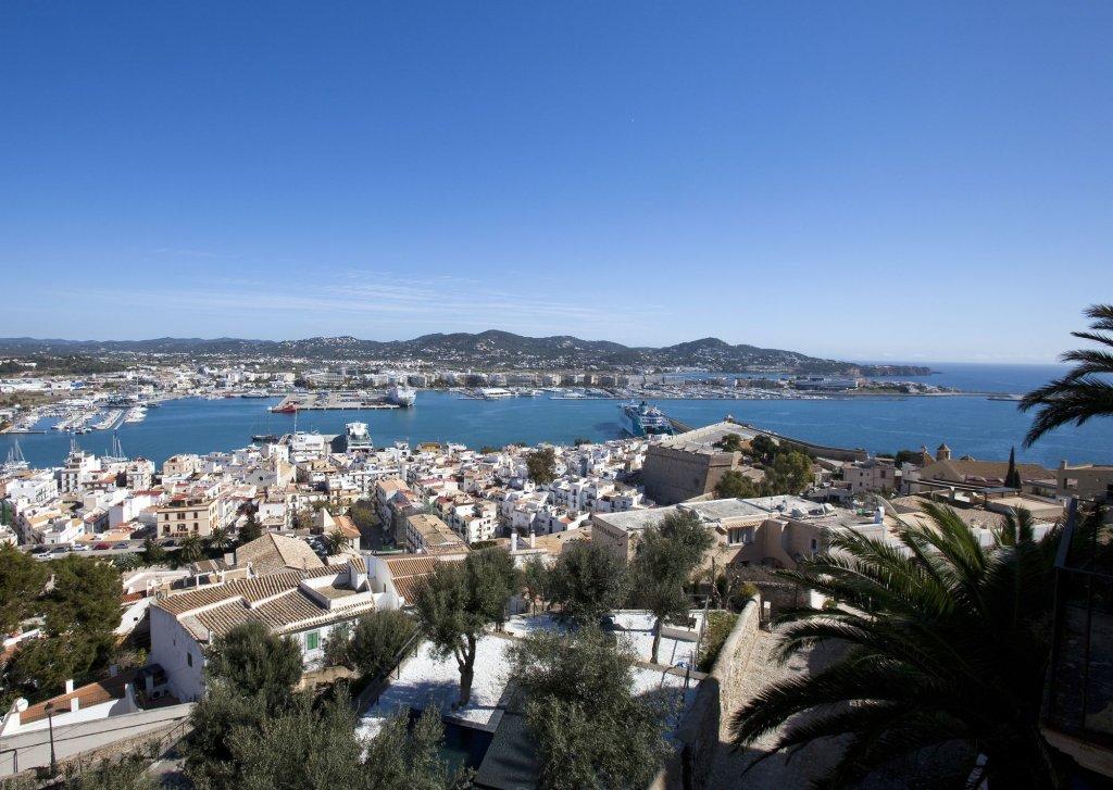 Hotel Torre Del Canónigo, Ibiza Town, Ibiza Image 25
