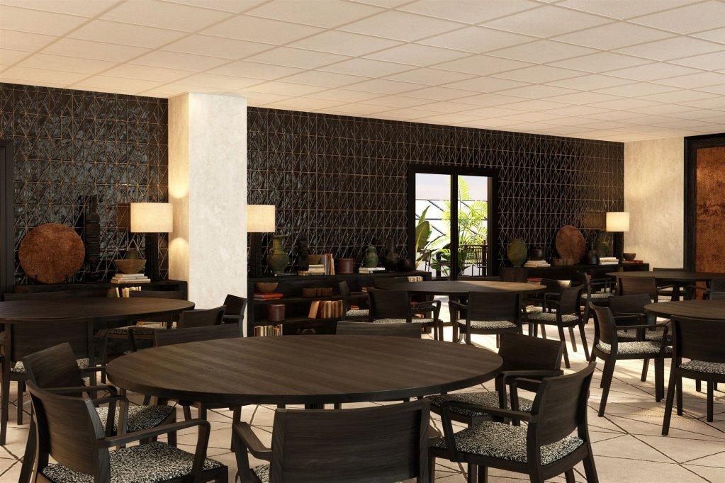 Radisson Blu Hotel, Casablanca City Center Image 17