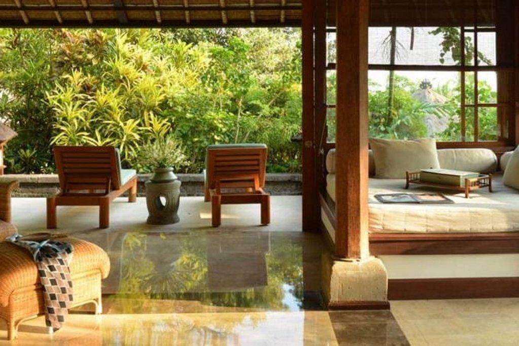 Amandari, Ubud, Bali Image 5