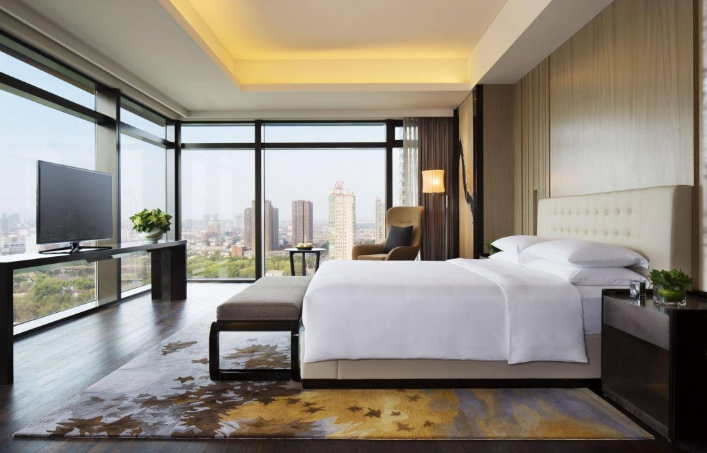 Grand Hyatt Shenyang Image 5