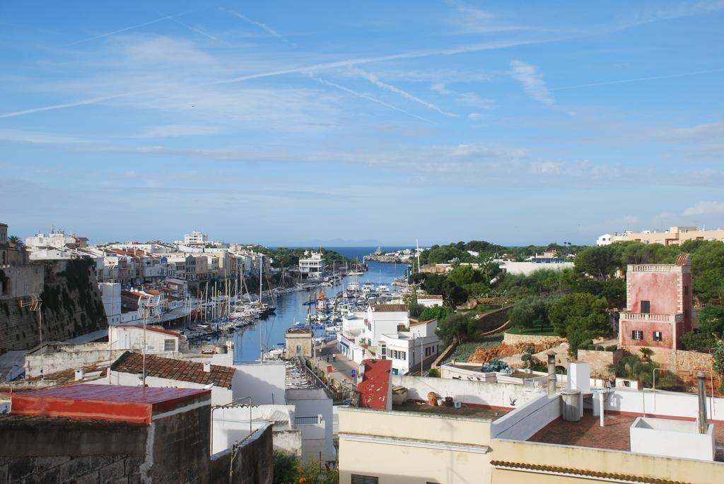 Hotel Can Faustino, Ciudadela De Menorca Image 24