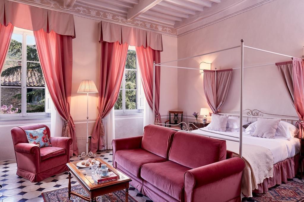 Villa Di Piazzano, Cortona Image 1