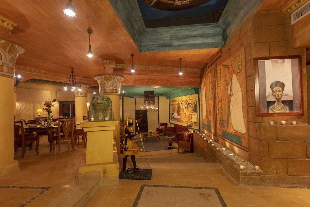 Royal Savoy Sharm El Sheikh Image 24