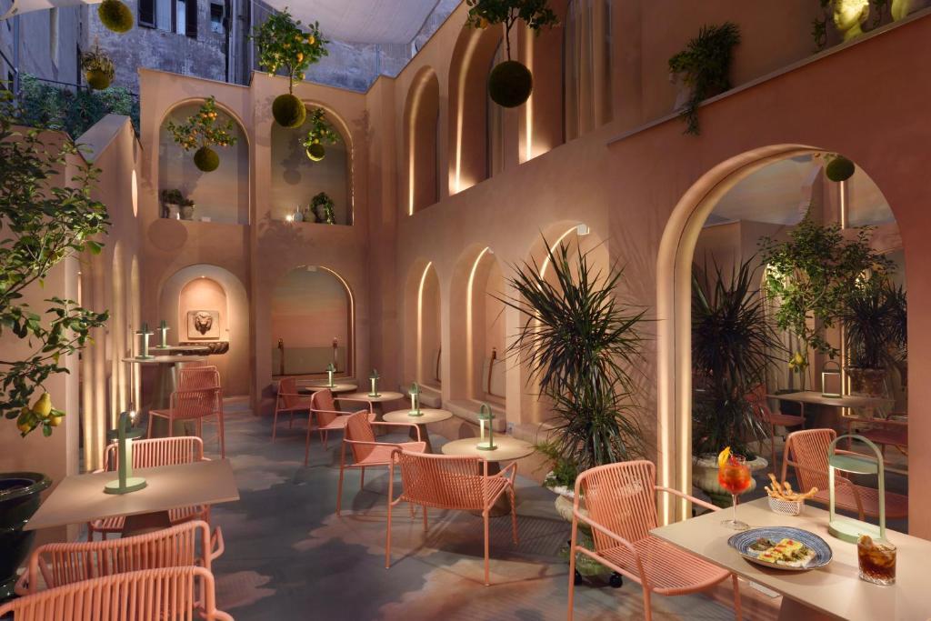 Leon's Place Hotel, Rome Image 2
