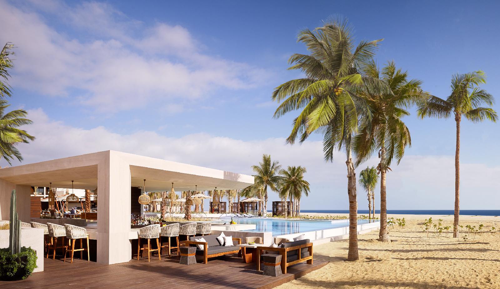 Nobu Hotel Los Cabos, Cabo San Lucas Image 0