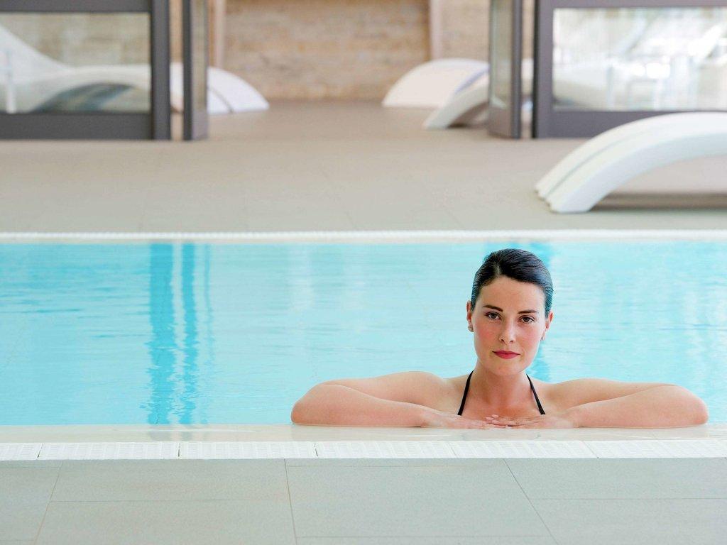 Capovaticano Resort Thalasso Spa, Tropea Image 9
