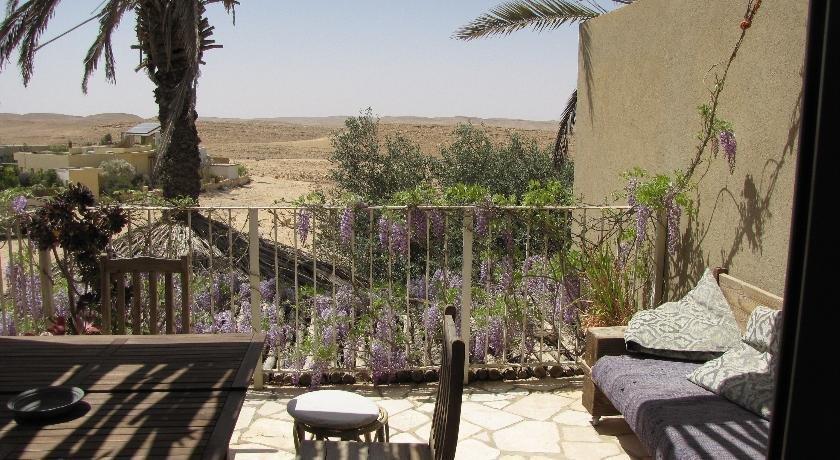 Desert Home, Mitzpe Ramon Image 14