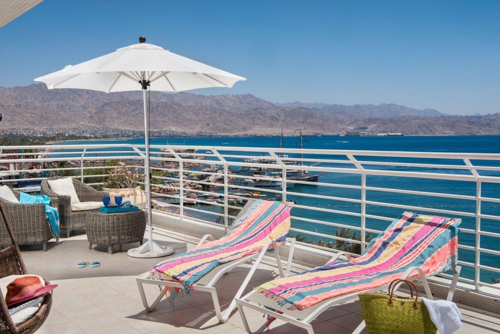 Leonardo Plaza Hotel Eilat Image 11