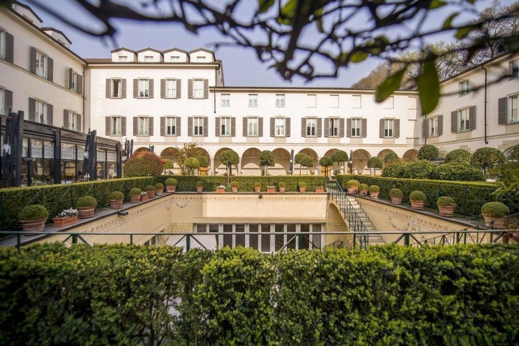 Four Seasons Hotel, Milan Image 0