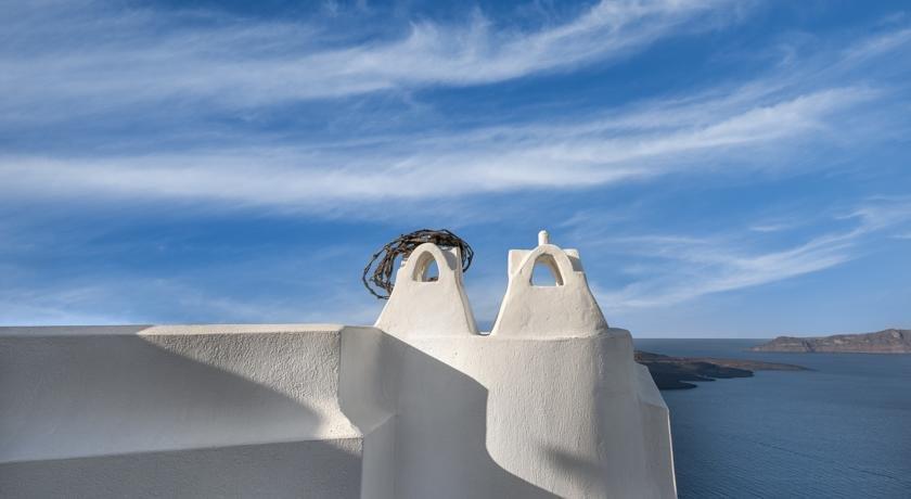 Aigialos Luxury Traditional Houses, Santorini Image 8