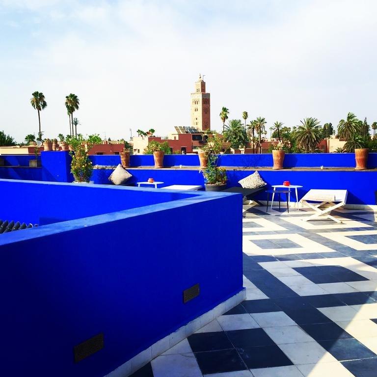 Riad Goloboy,  Marrakech Image 17