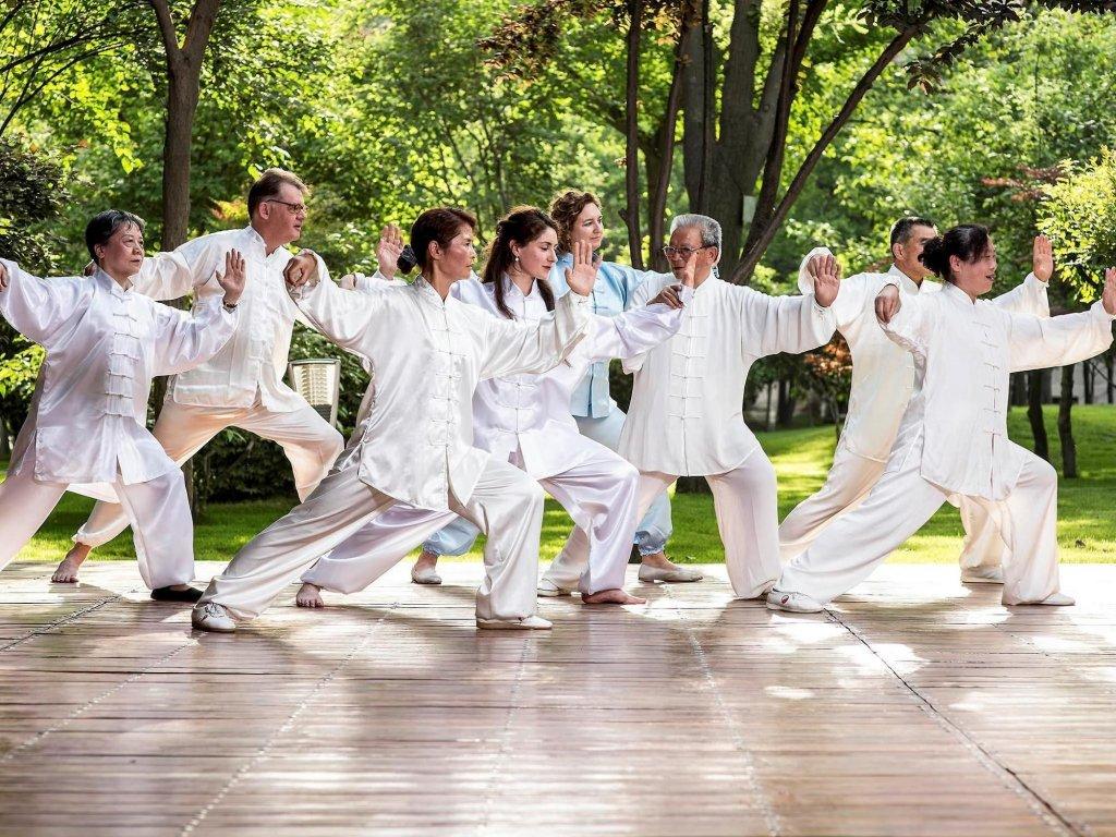 Sofitel Legend People's Grand Hotel Xian Image 26