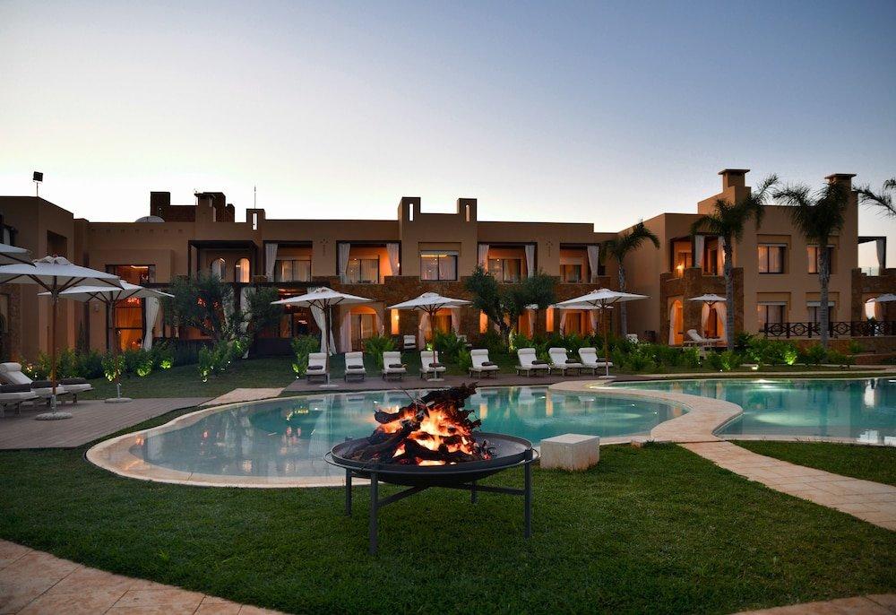 Chateau Roslane Boutique Hotel & Spa, Meknes Image 27