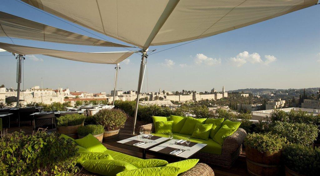 Mamilla Hotel, Jerusalem Image 2