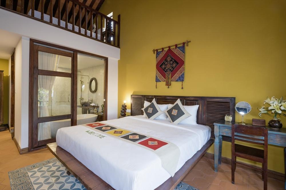Zest Villas  Spa, Hoi An Image 1