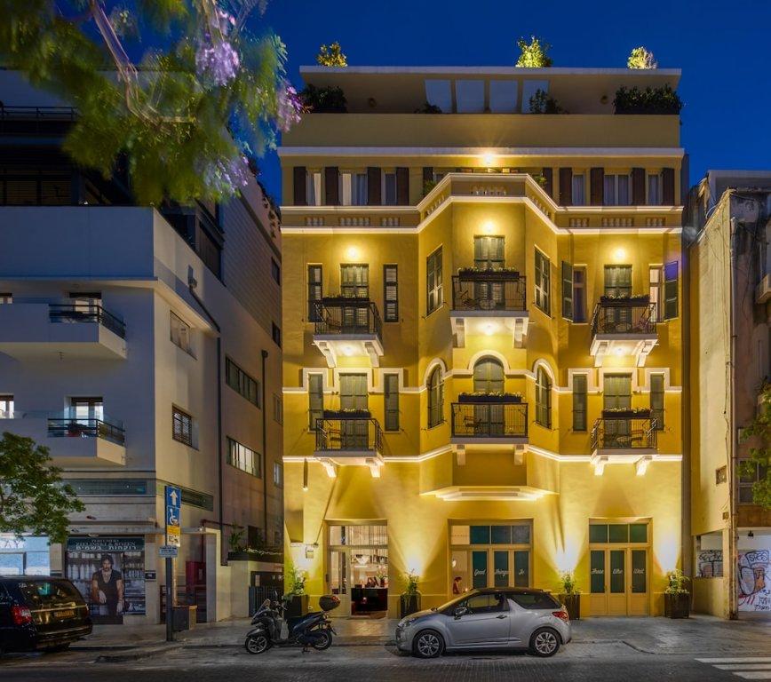 Sam&blondi, Tel Aviv Image 3