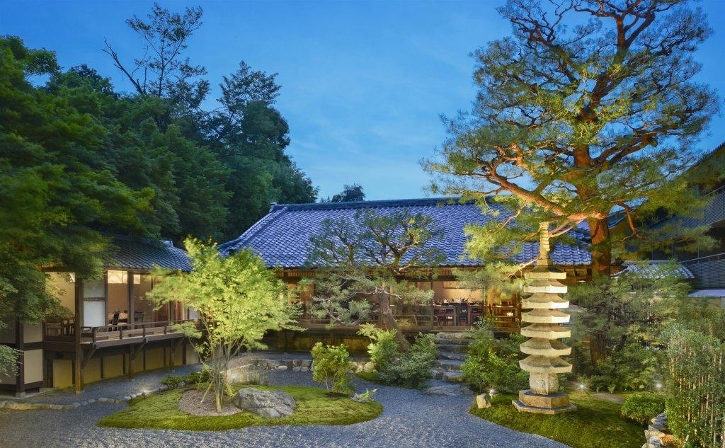 Suiran, A Luxury Collection Hotel, Kyoto Image 13