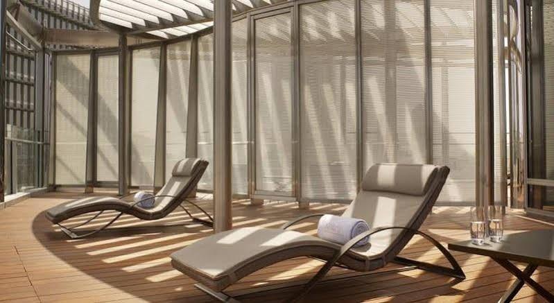 Armani Hotel Dubai Image 40