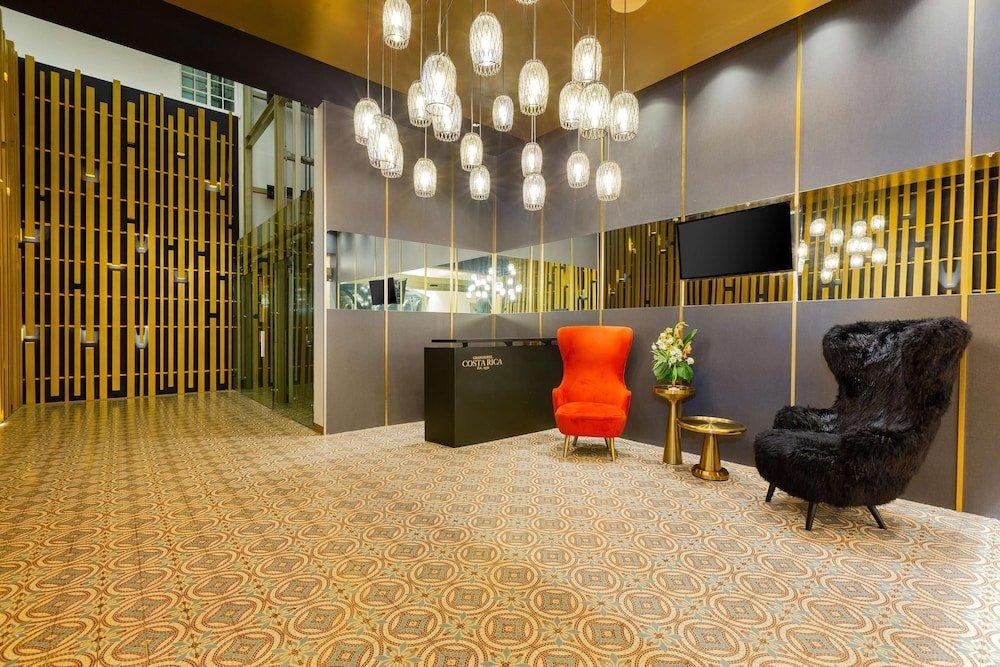 Gran Hotel Costa Rica, Curio Collection By Hilton Image 33