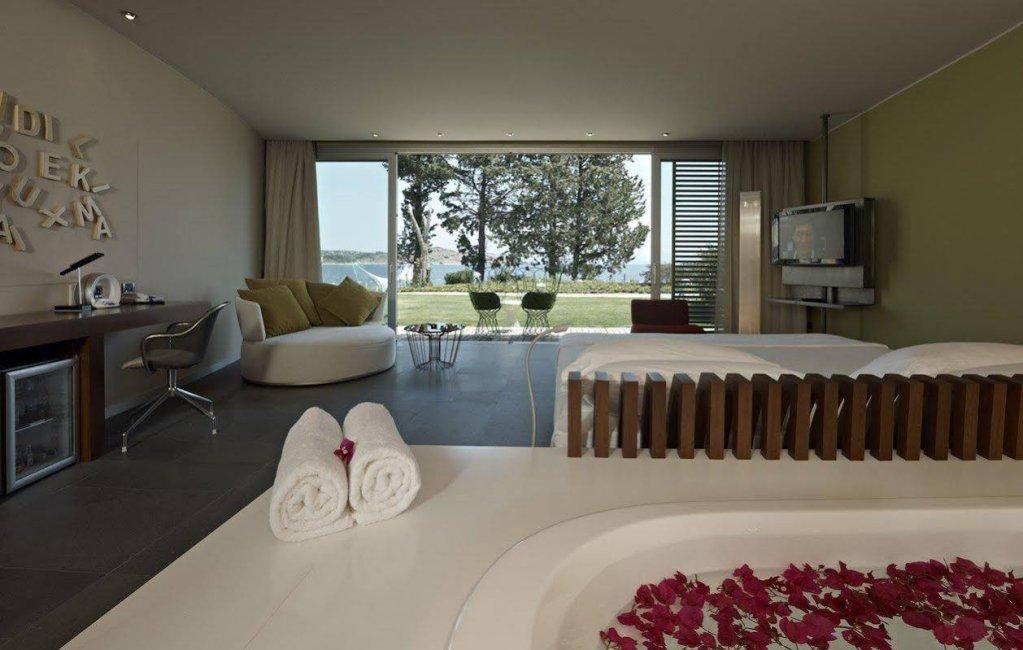 Kuum Hotel & Spa, Golturkbuku Image 20