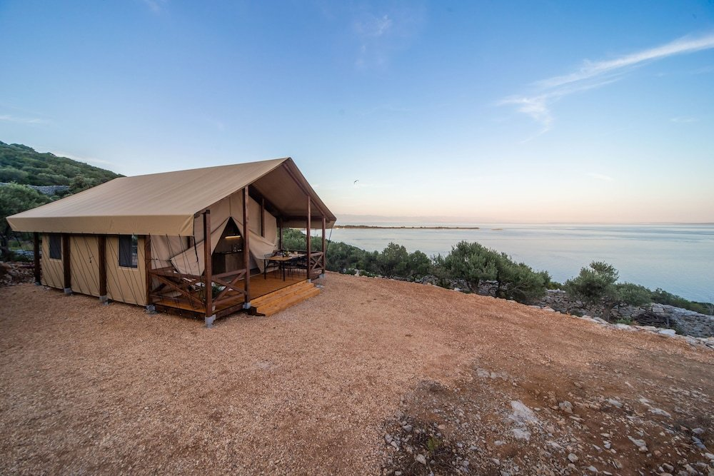 Glamping Tents Trasorka - Campsite, Mali-losinj Image 0