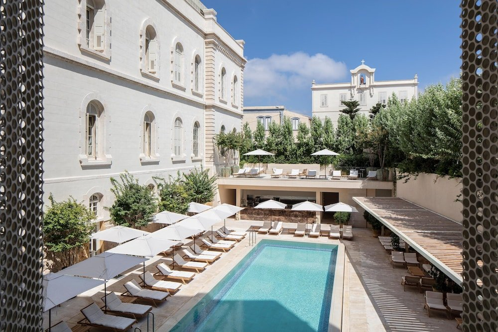The Jaffa, A Luxury Collection Hotel, Tel Aviv Image 0
