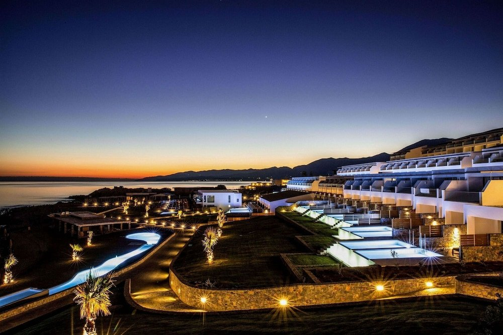 Abaton Island Resort & Spa, Hersonissos, Crete Image 29