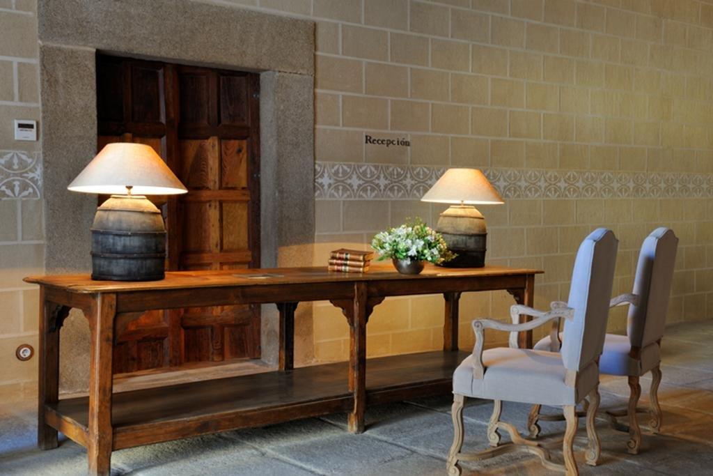 Rusticae Palacio Carvajal Girón, Plasencia Image 3