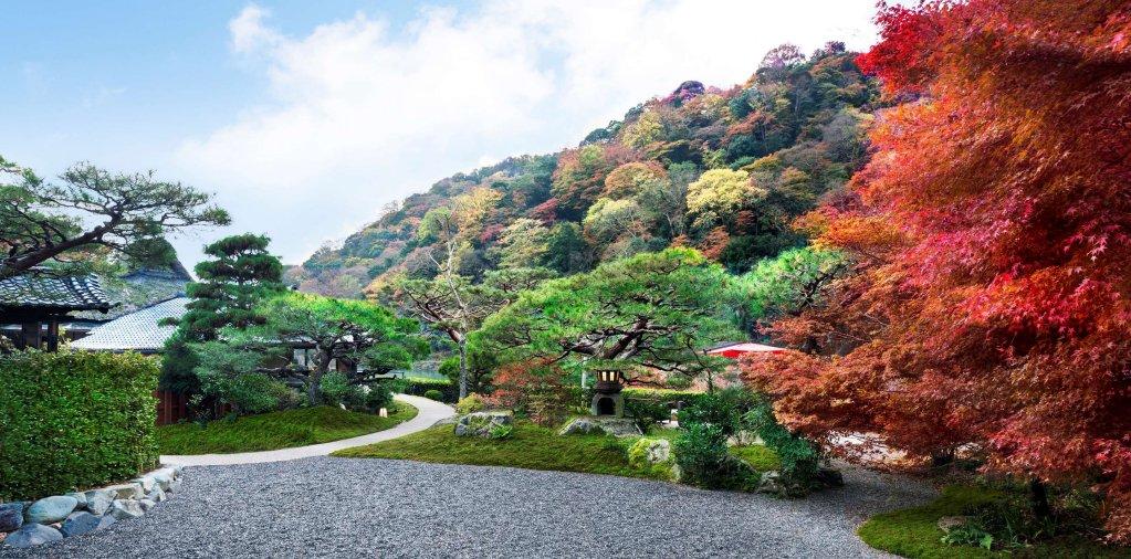 Suiran, A Luxury Collection Hotel, Kyoto Image 38
