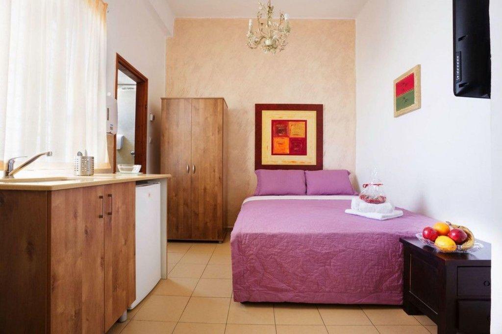 Loui Hotel, Haifa Image 2