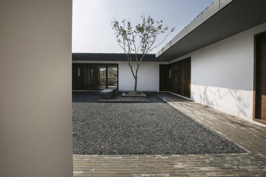 Tsingpu Yangzhou Retreat Image 11
