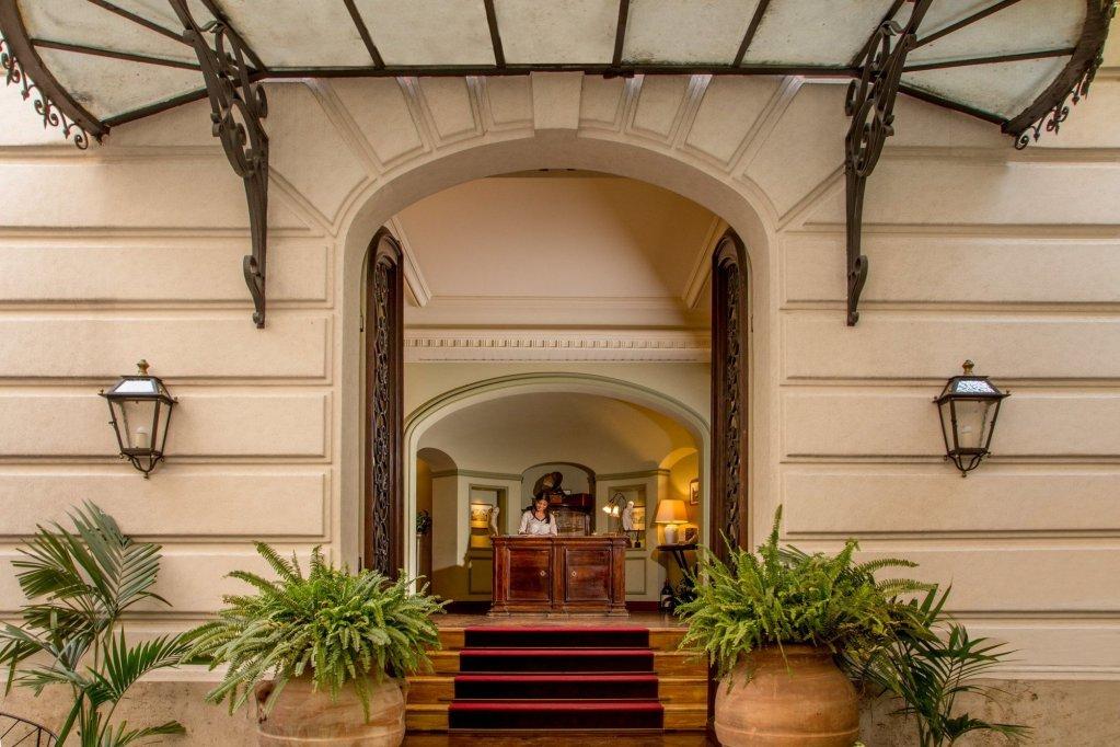 Hotel Locarno, Rome Image 2