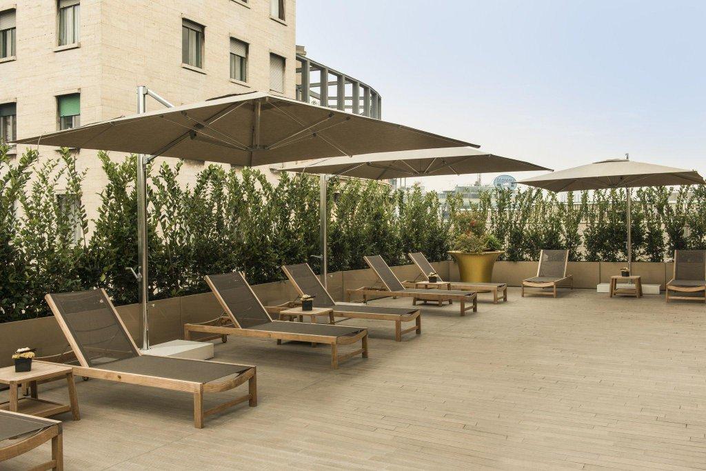 The Rosa Grand Milano - Starhotels Collezione Image 5