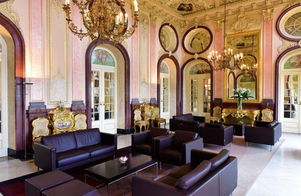 Pousada Palacio De Estoi - Monument Hotel & Slh, Estoi Image 47