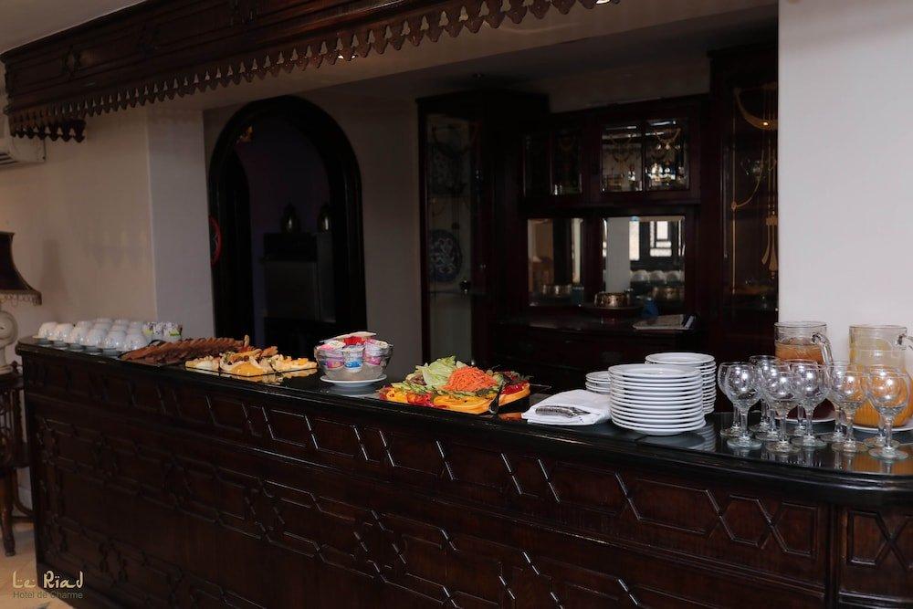 Le Riad Hotel De Charme, Cairo Image 12