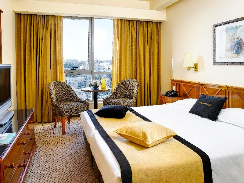 Olive Tree Hotel Jerusalem Image 9