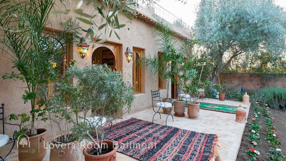 The Green Life, Marrakech Image 19