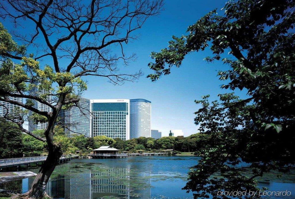 Conrad Tokyo Image 9