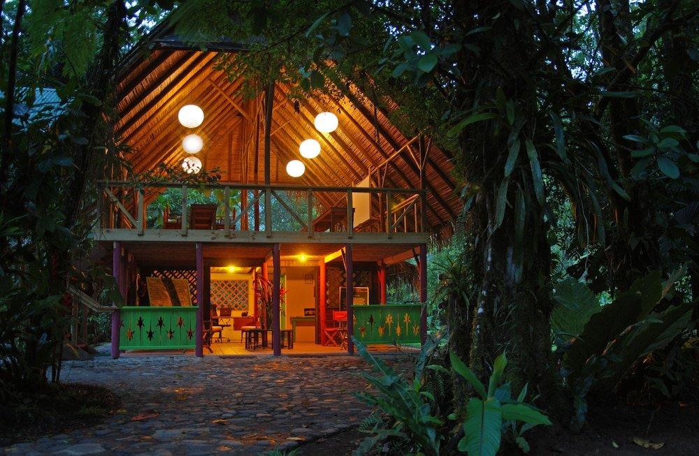 Pacuare Lodge, Turrialba Image 26