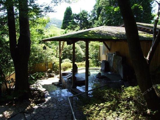 Takumino Yado Yoshimatsu, Hakone Image 24