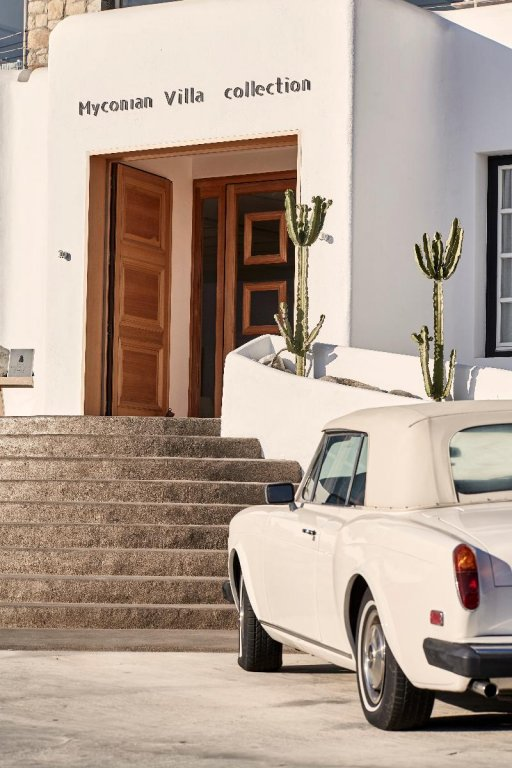Myconian Villa Collectio, Mykonos Image 12