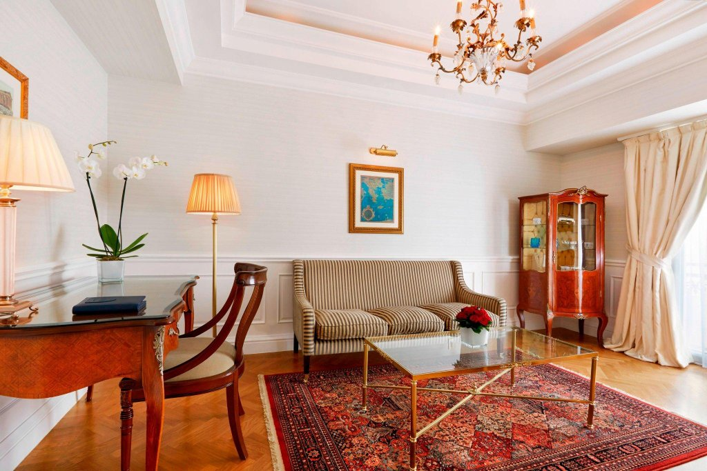 King George, A Luxury Collection Hotel, Athens Image 7