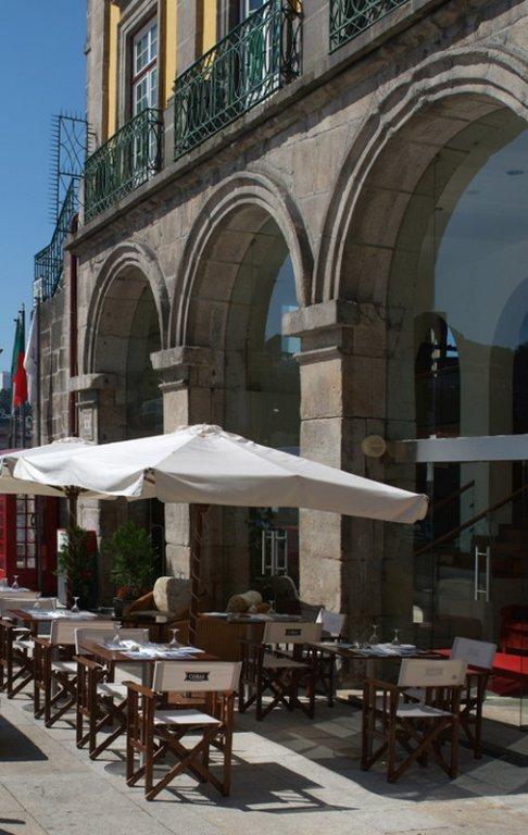 Pestana Vintage Porto - Hotel & World Heritage Site, Porto Image 35